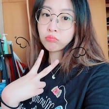 钰贤 User Profile