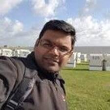 Sangeeth Kumar User Profile
