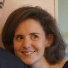 Profil Pengguna Angélique