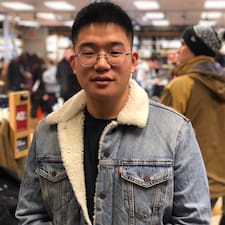Profil Pengguna Haiming