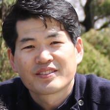 Профиль пользователя 길원