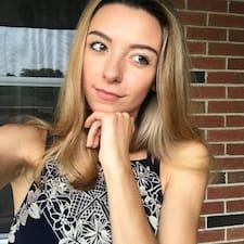 Riley User Profile