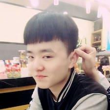王 felhasználói profilja