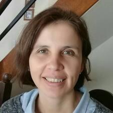 Profil utilisateur de Marta Olaya