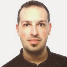 Dario - Uživatelský profil