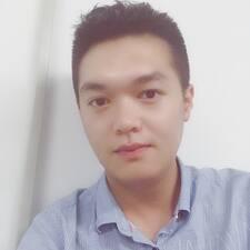 一靖 felhasználói profilja