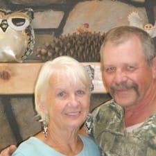 Roberta And Bruce User Profile