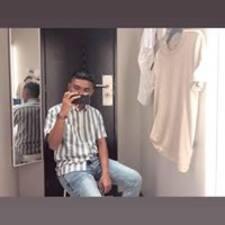 Alvin Kullanıcı Profili