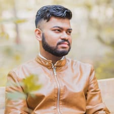 Rahul Goma User Profile
