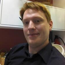 Reid Brugerprofil