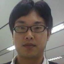 Profilo utente di Jiseok