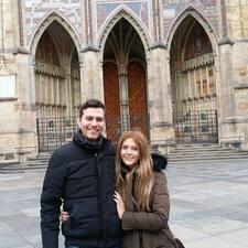 Profil utilisateur de Mihai & Geanina