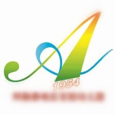 予菲 User Profile