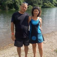 Marlène Et Cedric Brugerprofil