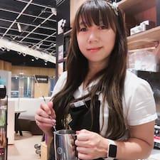 Yen Chun(Melody) User Profile