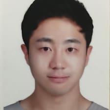 Profil utilisateur de SeHyeon