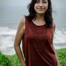 Profil Pengguna Suamy Gabriela