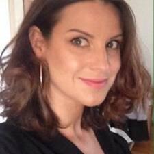Perfil do usuário de Marie-Hélène