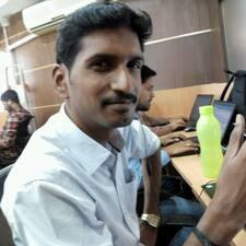 Madeshwaran Kullanıcı Profili