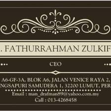 Muhammad Fathurrahmanさんのプロフィール