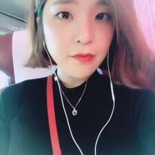 Profil utilisateur de Yoonseon