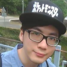 Perfil de usuario de Wei-Chen