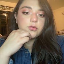 Emmy felhasználói profilja