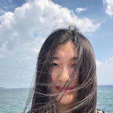 潇潇 Kullanıcı Profili