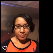 Shari - Uživatelský profil