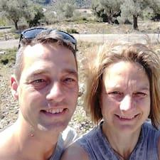 Bettina Und Kay-Uwe felhasználói profilja