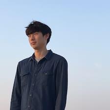 โพรไฟล์ผู้ใช้ Myeongje