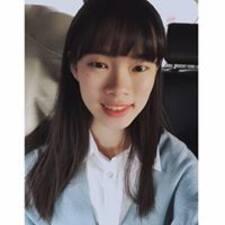 Profil Pengguna 姵萱