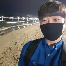 지헌 - Profil Użytkownika