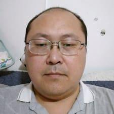 元圣 felhasználói profilja