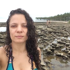 Juliana Coelho - Uživatelský profil