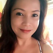 Mildred (Mhel) User Profile