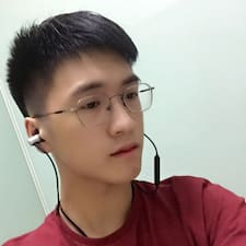 镇东 User Profile