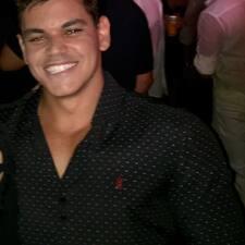 Profil korisnika Luiz Ricardo