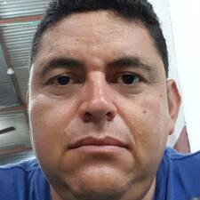 Profilo utente di Jaime A.