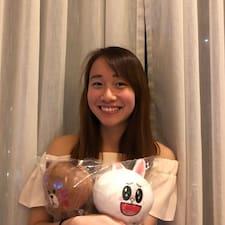 Profil utilisateur de Hui Fung