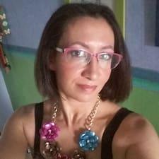 Murielle Kullanıcı Profili