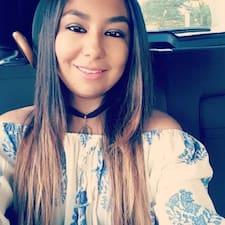 Fernanda Abigail - Profil Użytkownika