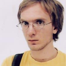 Το προφίλ του/της Christoph