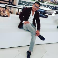 Profil korisnika Jilmer Eduardo