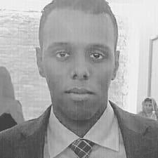 Profil utilisateur de Abdullahi