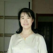 Profil utilisateur de 李秀君