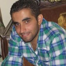Ihab User Profile