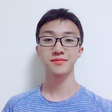 Profil utilisateur de 一鸣