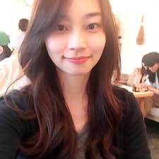 Perfil de usuario de Jinhee
