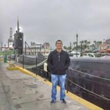 David Gerardo - Uživatelský profil